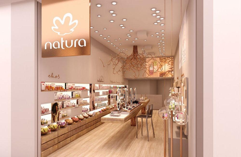 d57f4cb89 Shopping Barra vai ter primeira loja Natura do Nordeste - O melhor da Bahia  em destaque